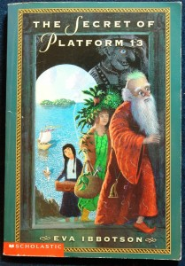 secret of platform 13